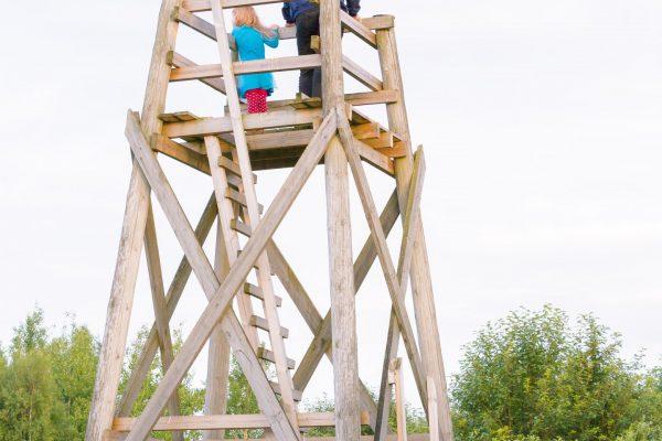 alajoen näkötorni