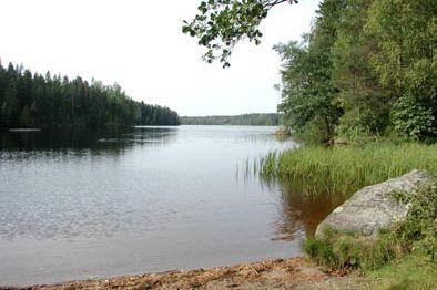 kalajaisjärven uimaranta