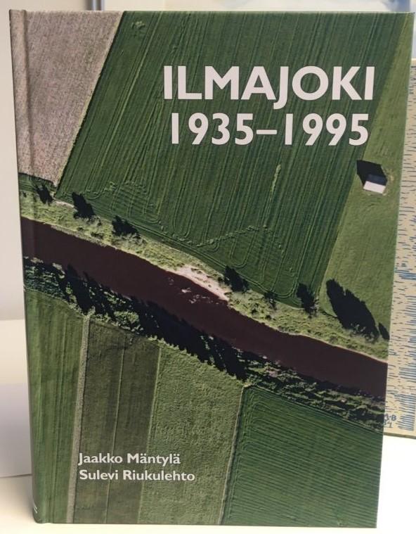 Kirjasto Ilmajoki